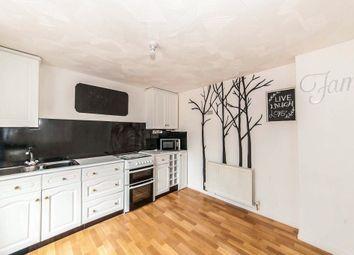 Thumbnail 3 bedroom terraced house for sale in Yeovil Walk, Hartlepool