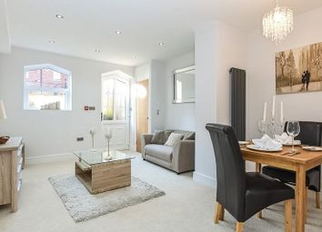 Thumbnail 1 bed flat for sale in The Keyes, Wenlock Terrace, York