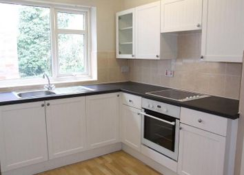 Thumbnail 3 bed flat to rent in Albany Gardens, Hampton Lane, Solihull