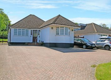 Thumbnail 2 bed detached bungalow to rent in Goodyers Avenue, Radlett