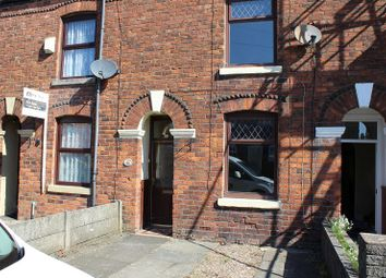 Thumbnail 3 bed terraced house for sale in Westhead Road, Croston, Leyland