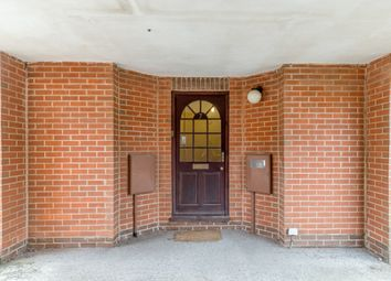 Thumbnail 1 bed terraced house for sale in 7 Whilton Court, Belper, Derbyshire