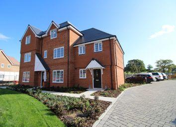 Marjoram Avenue, Cranleigh, Surrey GU6. 2 bed flat