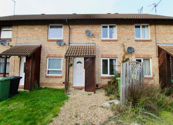 Thumbnail 2 bedroom terraced house to rent in Osprey, Orton Goldhay, Peterborough