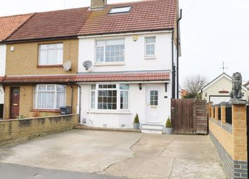 Thumbnail 4 bed semi-detached house for sale in Stortford Road, Hoddesdon