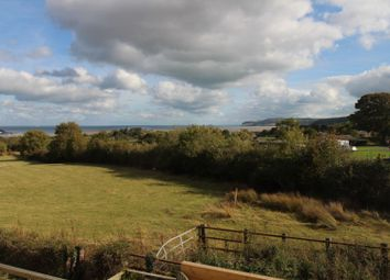 Thumbnail 2 bed semi-detached house for sale in Y Bont, Pentraeth