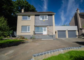 Thumbnail 5 bed detached house to rent in Contlaw Road, Milltimber