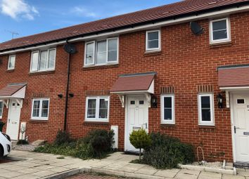 Thumbnail 3 bed terraced house for sale in Offord Grove, Leavesden, Watford