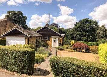 Thumbnail 2 bed detached bungalow for sale in Kirklands, Welwyn Garden City
