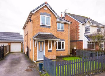 3 bed detached house for sale in Meadows Close, Wigan, Lancashire WN2