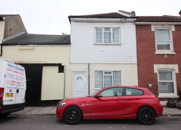 Thumbnail 4 bedroom end terrace house for sale in Lawson Road, Southsea