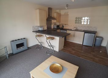 Thumbnail 1 bed flat to rent in Spectrum, 77 - 81 Wright Street, Hull