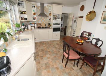 Thumbnail 3 bed detached bungalow for sale in Beauvale Close, Ottery St. Mary