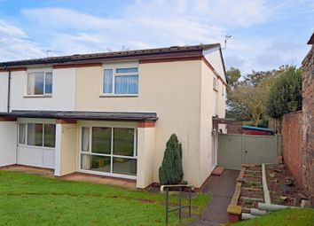 Thumbnail 2 bedroom semi-detached house for sale in Townlands, Willand