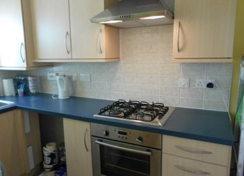 2 bed terraced house to rent in Doulton Close, Swindon SN25