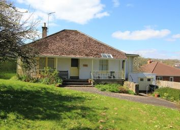Thumbnail 3 bed detached bungalow for sale in Edginswell Lane, Kingskerswell, Newton Abbot