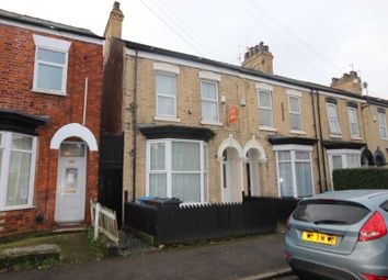 Thumbnail 3 bedroom terraced house for sale in De Grey Street, Hull
