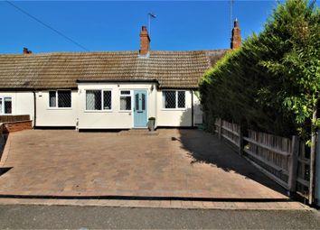 Folly Farm, Cranfield, Bedford MK43. 2 bed bungalow