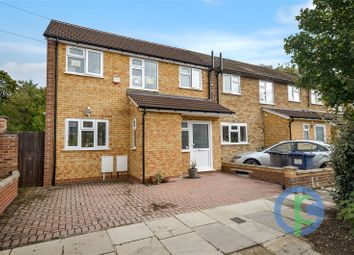 3 bed end terrace house for sale in Riverside Place, Pymmes Green Road, London N11