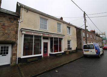 Thumbnail 4 bed property for sale in Brook Street, Bampton, Tiverton