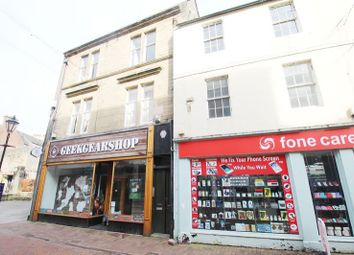 Thumbnail 1 bedroom flat for sale in 54, High Street, Falkirk FK11Dd