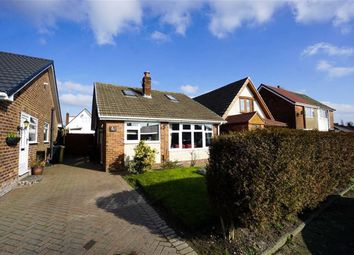 Thumbnail 3 bed detached bungalow to rent in Louise Gardens, Westhoughton, Bolton