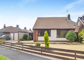 Thumbnail 2 bed bungalow to rent in Brookside Road, Fulwood, Preston