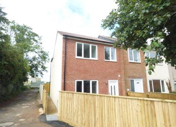 Thumbnail 3 bed end terrace house for sale in Sundridge Park, Yate, Bristol