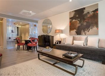 Thumbnail 1 bed flat for sale in The Knightsbridge Apartments, 199 Knightsbridge, London