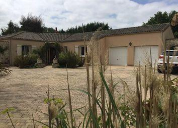 Thumbnail 3 bed bungalow for sale in 85440, Poiroux, Talmont-Saint-Hilaire, Les Sables-D'olonne, Vendée, Loire, France