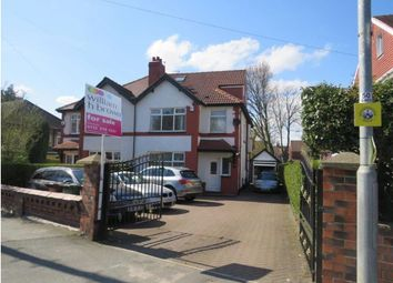 Thumbnail 4 bedroom semi-detached house for sale in Spen Lane, Leeds