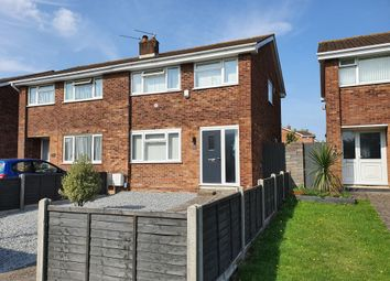 Thumbnail 3 bed semi-detached house to rent in Falcon Drive, Patchway, Bristol