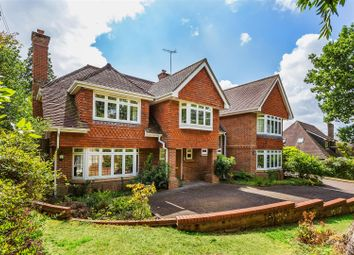 Thumbnail 5 bed property for sale in Green Lane, Cobham