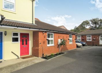 Thumbnail 1 bed semi-detached bungalow for sale in Church Street, Leighton Buzzard