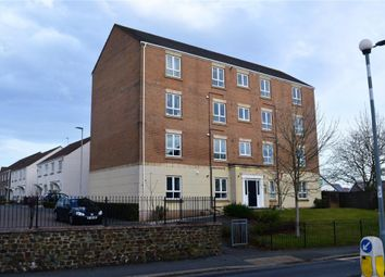 Thumbnail 2 bedroom flat for sale in Beacon Park Road, Plymouth, Devon