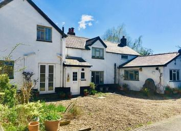 Thumbnail 4 bed semi-detached house for sale in Llanrhydd Street, Ruthin, Denbighshire, Na