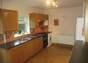 Thumbnail 3 bedroom semi-detached house to rent in Central Avenue, Beeston