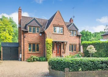Thumbnail 4 bed detached house for sale in 10 Wembury Park, Newchapel, Lingfield, Surrey