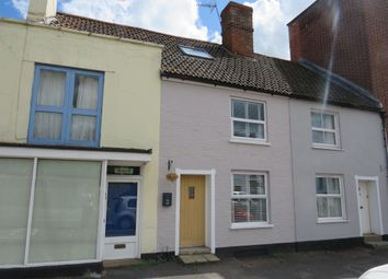 Thumbnail 2 bed terraced house for sale in Mantle Street, Wellington