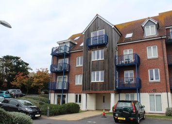 Thumbnail 2 bedroom flat to rent in Corscombe Close, Weymouth, Dorset