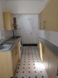 2 bed terraced house to rent in David Road, Stoke, Coventry CV1