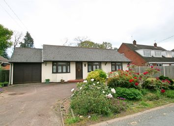 Thumbnail 4 bed detached bungalow for sale in Chapel Road, Tiptree, Colchester, Essex