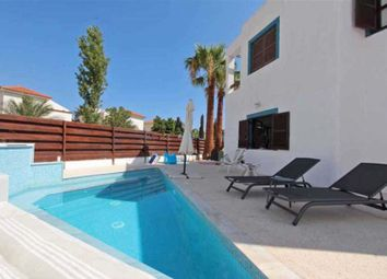 Thumbnail 4 bed detached house for sale in Ayia Triada, Agia Trias, Famagusta, Cyprus