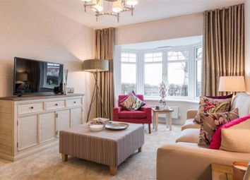 Thumbnail 3 bed semi-detached house for sale in Spring Green, Nottingham