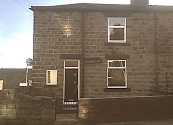 Thumbnail 2 bed terraced house to rent in Parker Street, East Ardsley, Wakefield