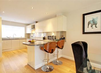 4 bed semi-detached house to rent in Liberty Rise, Rowtown, Surrey KT15
