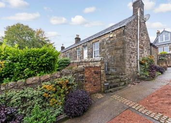 Thumbnail 2 bed semi-detached house for sale in School Street, Markinch, Glenrothes, Fife