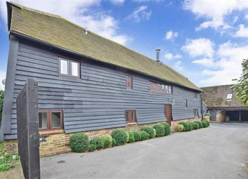 Thumbnail 5 bed barn conversion for sale in Lower Street, Pulborough, West Sussex