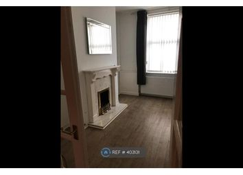 Thumbnail 3 bed terraced house to rent in Lyndhurst Avenue, Manchester