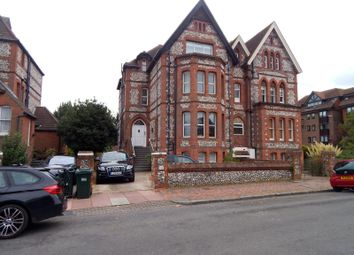 Thumbnail 2 bedroom flat to rent in Grange Gardens, Furness Road, Eastbourne